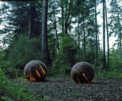 Sphere-lights
