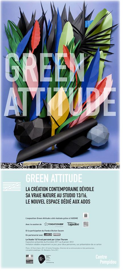 Cartel-green-attitude