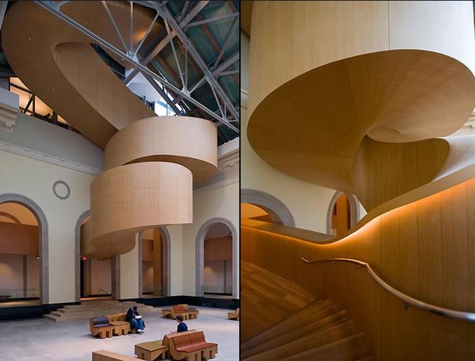 Alvar Aalto Living Wood