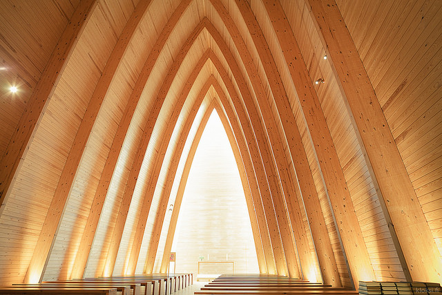 Chapelle artistique Saint Henri